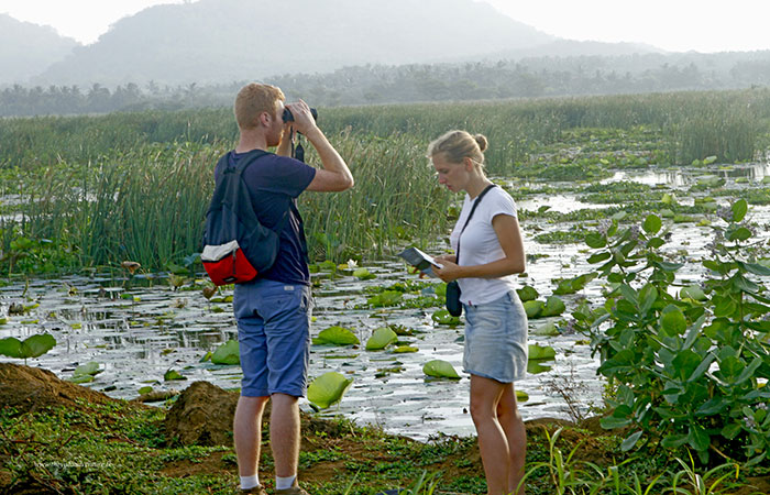 Yala Lake camp Safari and Adventure Tour