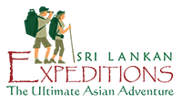 Sri Lankan Expeditions
