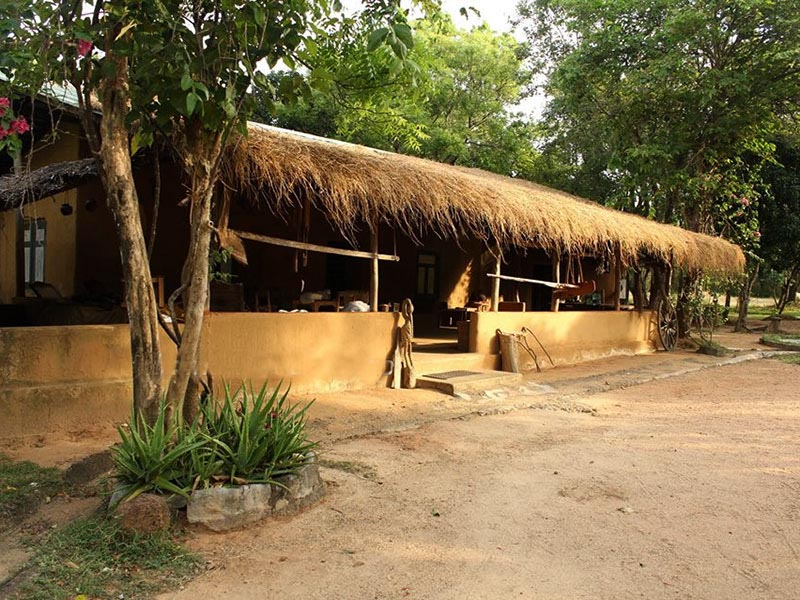 Kamatha Eco Lodge