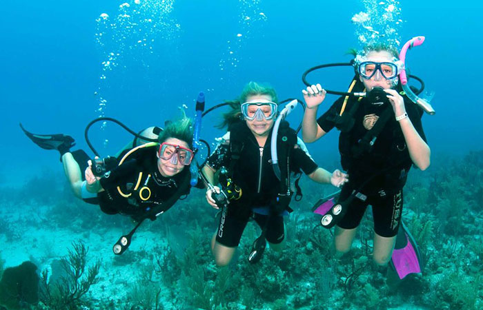 Hikkaduwa Diving & Snorkeling