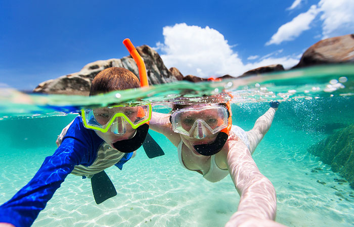 Diving Tours In Trincomalee