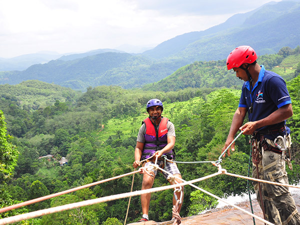 Adventure Trips in Sri Lanka | Adventure Tours in Kitulgala | Adventure Tours in Sri Lanka | Adventure Holidays in Sri Lanka