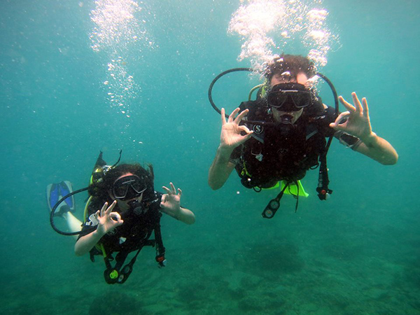 Diving & Snorkeling in Hikkaduwa | Diving and Snorkeling in Trincomalee | Diving & Snorkeling In Sri Lanka | Diving and Snorkeling in Pigeon Island