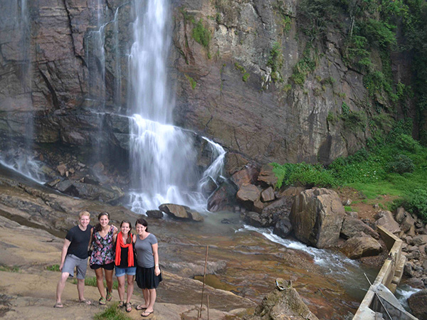 Day Trekking Trips in Knuckles mountains Kandy | Day Tours to Knuckles mountains Kandy | Kandy Knuckles mountains day trips