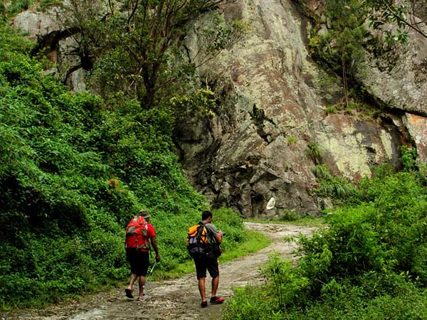 Trekking Hiking Tours in Sri Lanka