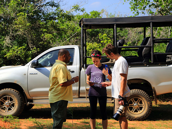 Yala Safari Camping | Yala Safari Camp | Yala Safari Camping Tours