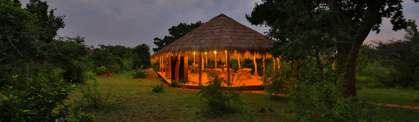 Tented Safari Camping